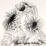 Sunflowers Char& Graph WR - Copy